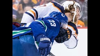 The Cult of Hockey: Oilers get out-worked and out-goaltended in Vancouver