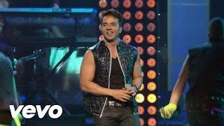 Luis Fonsi - Claridad (Premios Lo Nuestro 2012)