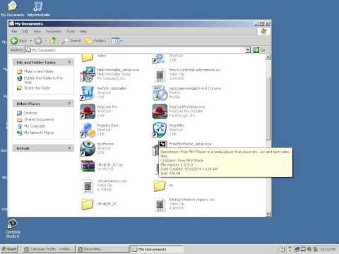 How to Clean up windows registry