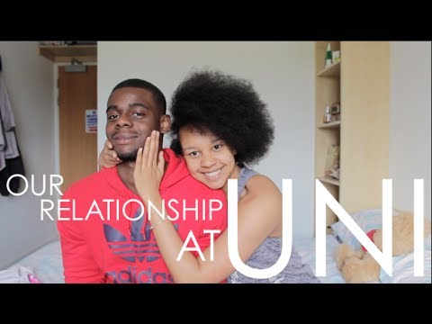 Let's Talk #7: Who Said Relationships Can't Last Through Uni