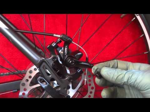 CHANGE FIT TEKTRO NOVELA MECHANICAL BICYCLE BIKE DISC BRAKE PADS