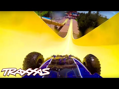 The World's Biggest Water Park R/C