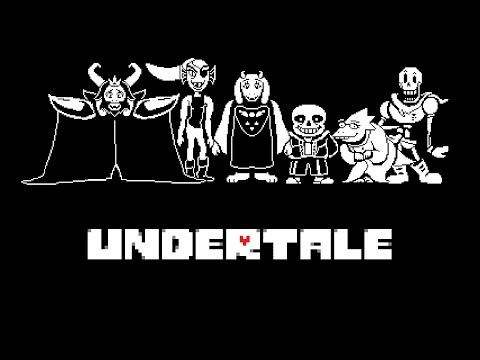 How To Download【 Undertale™ 】FOR FREE ON PC