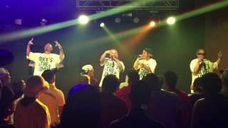 K-SIDE MAFIA Live@G-FUNK LUV