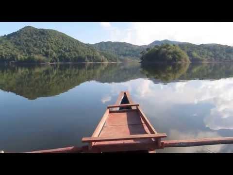 Lake Danao, near Taytay, Palawan, Philippines