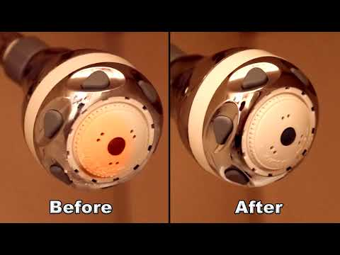 Instant Calcium Rust Lime Remover