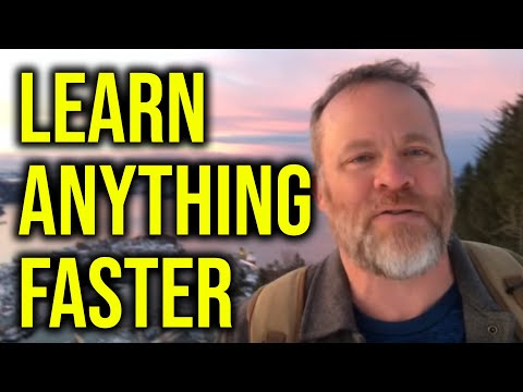 How to learn anything fast - Feynman technique