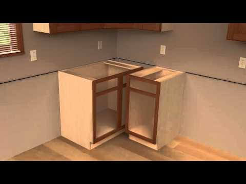 3 - CliqStudios Kitchen Cabinet Installation Guide Chapter 3