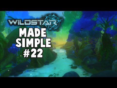 How to Improve You're Fps And Gameplay / WildStar Made Simple#22