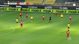 5 Things You MISSED During Borussia Dortmund - Bayern Munchen | Dortmund - Bayern Tactical Analysis