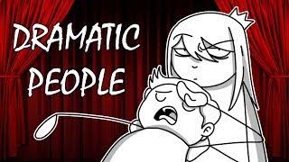 Dramatic People