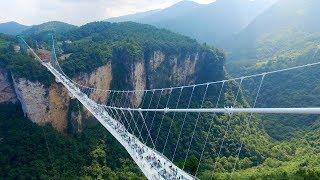 5 Insane Chinese Mega Projects