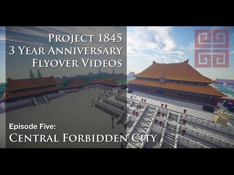 Central Forbidden City