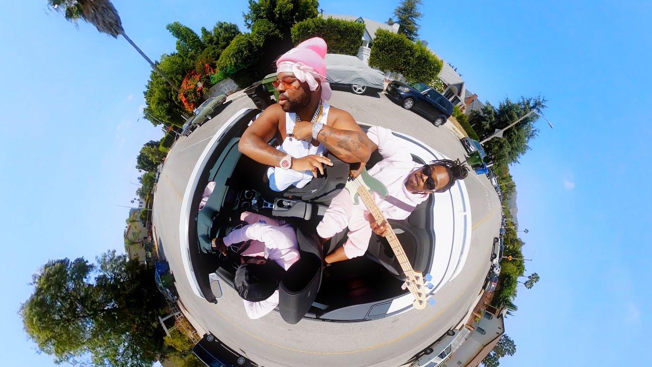 Download Pink Sweat$ - Icy MP3 Gratis