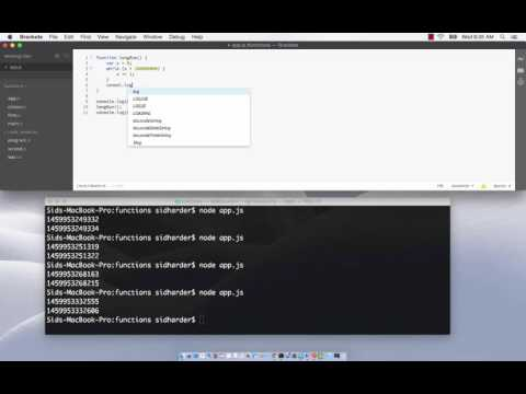 Javascript Asynchronous Vs Synchronous