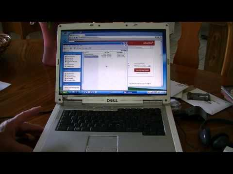 Create a LIVE CD with Ubuntu Linux