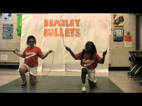 The Beazley Bullets