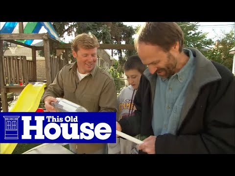 How to Build a Water Rocket - This Old House