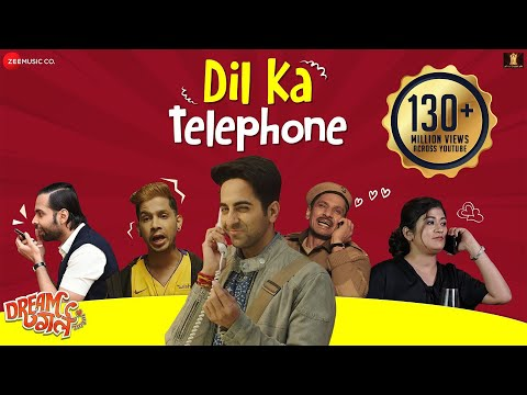 Xxx Mp4 Dil Ka Telephone Dream Girl Ayushmann Khurrana Meet Bros Ft Jonita Gandhi Nakash Aziz Kumaar 3gp Sex