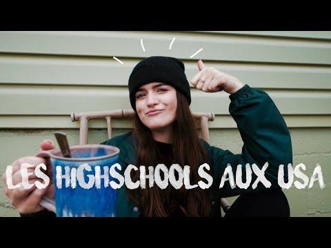UPDATE MA VIE AUX USA (lycée, amis,...)