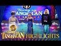 Vice dances as Alliyah sings | Tawag ng Tanghalan Mp3