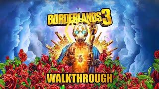 Borderlands 3 Episode 1 - Children of the Vault Walkthrough
