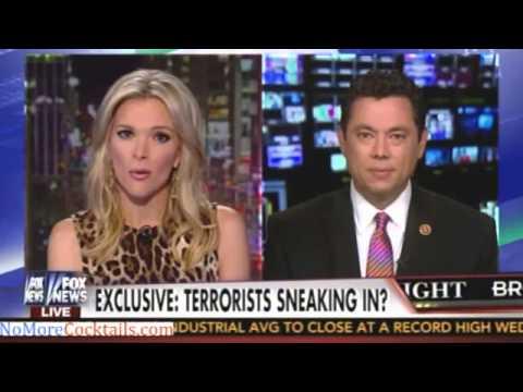 Four Islamist Terrorists Captured along US Border on September 10