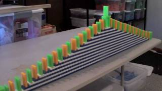 20,000 Dominoes - DP6