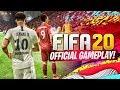 FIFA 20 Exclusive Gameplay