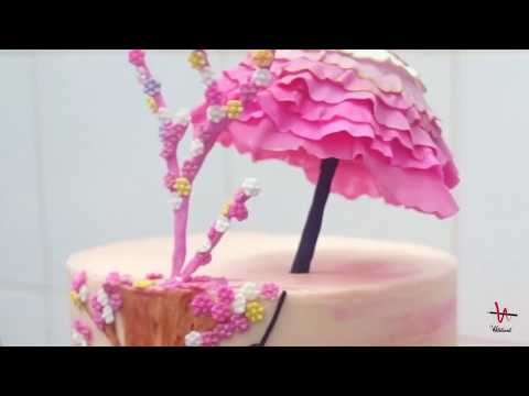 Classy Lady Cake | Bake To Play