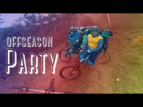 Offseason Party - Laps with friends | GoPro Edit