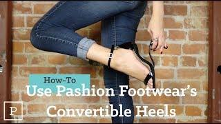 606a3148b Unboxing Try On Walking In Pleaser 6 Inch Single Sole High Heel ...