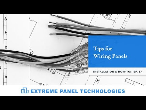 Episode: 17- Tips For Wiring SIP Panels