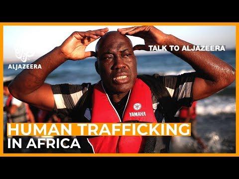 Talk to Al Jazeera - Gambia: The business of human trafficking