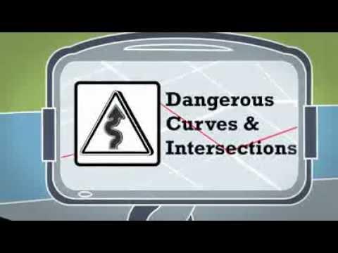 Avoid Traffic Tickets Through GPS & SmartPhone Technology