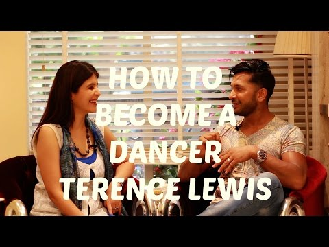 How to Become a Better Dancer for Beginners with Terence Lewis - Part 2 #ChetChat