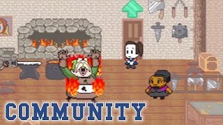Annie Kills The Blacksmith | Community