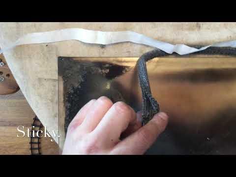 Blaze King Door/Glass Gasket Replacement