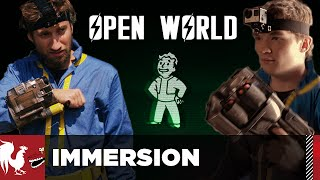 Immersion - Fallout 4 in Real Life – Immersion
