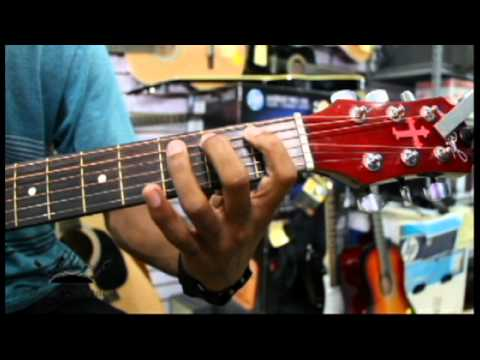 MU Guitar Tips #3: Finger Exercises for Speed and Accuracy