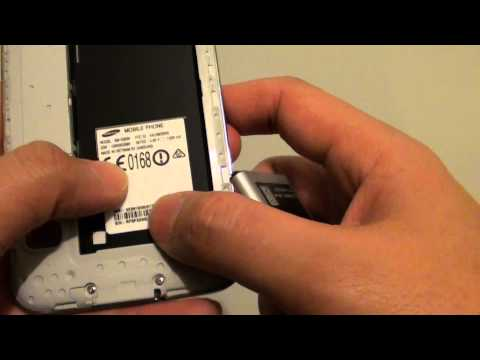 Samsung Galaxy S5: How to Find the Serial Number