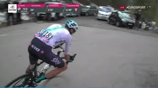 Giro d'Italia: l'impresa di Froome sul Colle delle Finestre, è maglia rosa ...