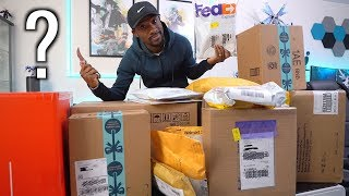 Download My Massive Tech Unboxing 19.0! Video