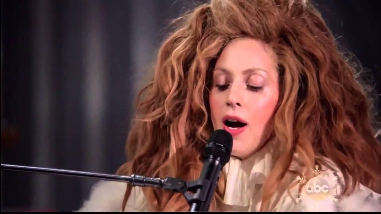 Lady Gaga & Elton John #ARTPOP 720pHD