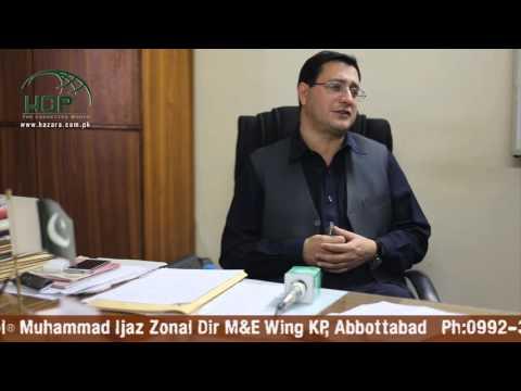 King Abdullah Mansehra report