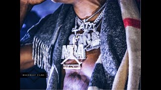 nba youngboy chain snatched live