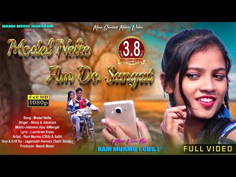 Xxx Mp4 New Santali Video Song 2019 20 MODEL NELTE ALBUM Injma Disom Kora 3gp Sex