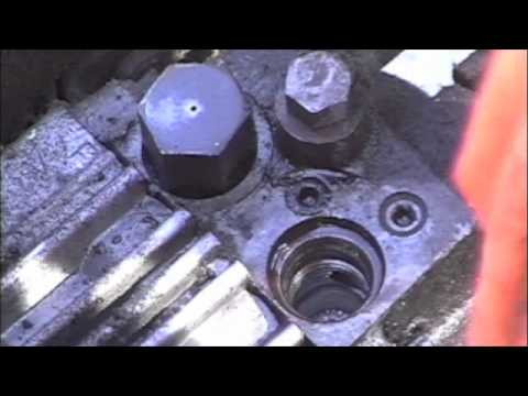 Cub Cadet Hydro Relief Valve Leak: Repair and Replacement