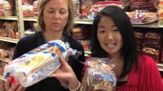 Breads: Whole Wheat Vs. Whole Grain White Bread - Diabetes Center for Children at CHOP