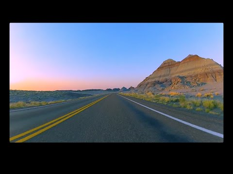 USA Road Trip GoPro Time Lapse - 9500 Miles in Under 8 Minutes